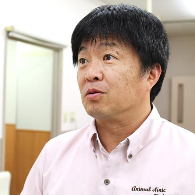 事務長:中村遍/麻布大学/学術博士