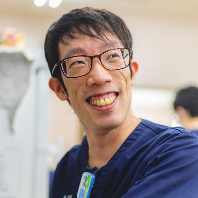 獣医師:大山隆司/日本獣医生命科学大学/iveatエコー認定医